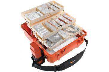 1460ems protector medium case ems case pelican pelican 1460ems black orange watertight protector hard
