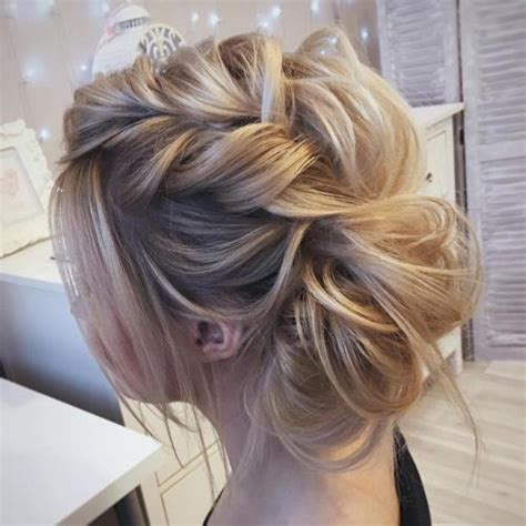 10 easy updos you can actually do with 2 hands hello glow how to do updo hairstyles 100 images 10 hairstyle