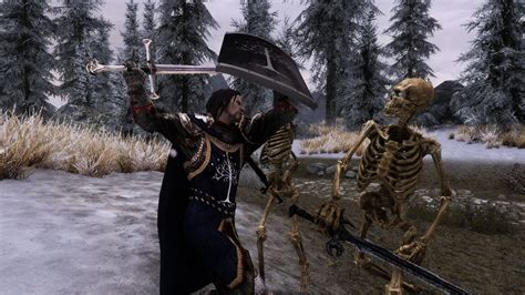 xp32 skeleton skyrim mod extended skyrim xp32 maximum skeleton extended skyrim xp32
