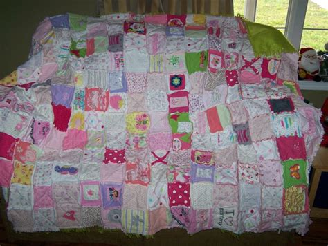 Quilts Out Of Baby Clothes by 1000 Images About Receiving Blanket Quilt On