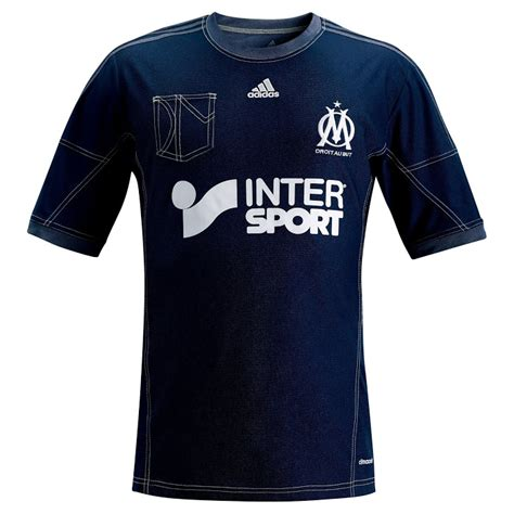 New Marseille Kits 13 14 Adidas Olympique Marseille Home | marseille om 13 14 2013 14 home away third kits