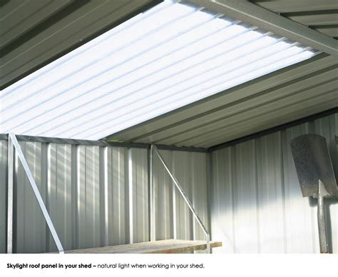 Skylight For Shed by Buy Garden Master Gm3815 Garden Shed From Gubba