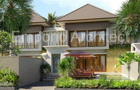 design villa minimalis bali gambar desain rumah desain villa untuk lestari living
