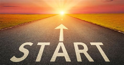 Journeys Out Of The you found the starting point on your journey to the