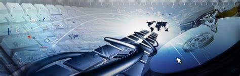 design banner computer computer network installation services reid