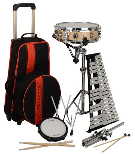 Kit Bell ludwig rolling bell snare kit and more bell kits at