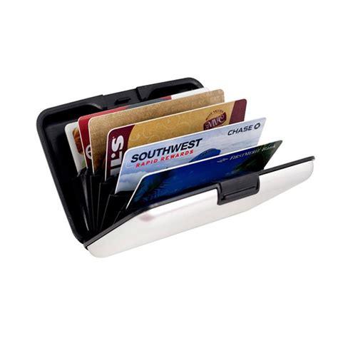 Harga Wallet jual dompet kartu aluma wallet credit card holder wallet