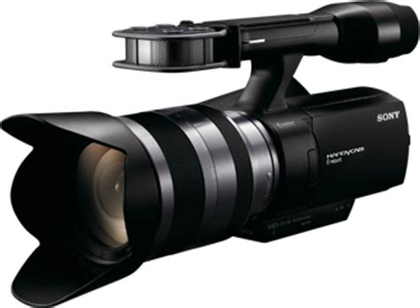 sony nex vg10 vs. dslr: how do they compare? | friends of