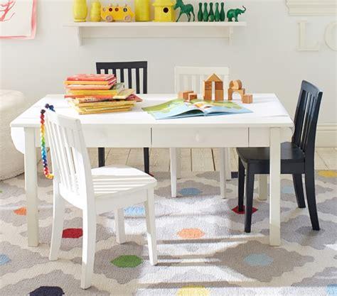 pottery barn play table carolina craft play table pottery barn kids