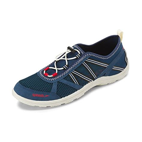 athletic water shoes speedo mens seaside lace 5 0 athletic water shoe insignia