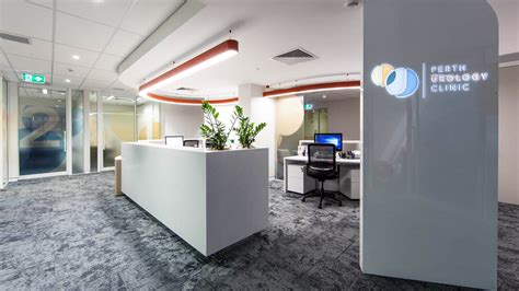 design form perth perth urology projects health science ia design