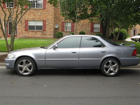 acura 1998 tl one98tl 1998 acura tl specs photos modification info at