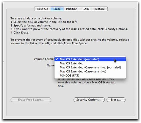 change format external hard drive mac format hard disk on mac os x format hard drive mac os x
