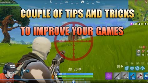 how to play fortnite tips tricks for new players 2 tips and tricks for new players on pc and console