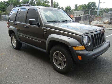 2005 jeep liberty water 2005 jeep liberty crd turbo diesel 112k auto 4wd inspect