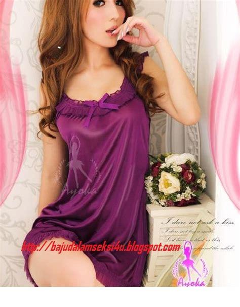 Pakaian Dalam Wanita Baju Malam Baju Tidur Wanita 5234 butik baju dalam wanita cenderahati dan aksesori di sg pelek selangor