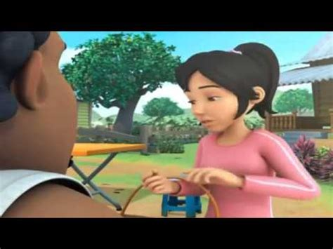film upin ipin dah bocor upin ipin dah bocor musim 9 2015 episod 3 hd youtube