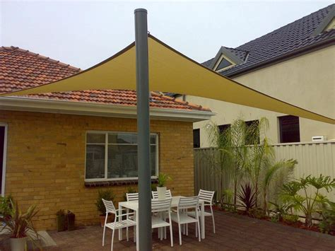 Awnings Melbourne Prices Waterproof Shade Sails Melbourne Yarra Shade