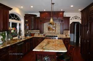 sumptuous traditional kitchen by paul