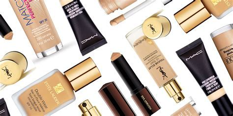 16 Full Coverage Foundations Reviews   Best Full Coverage
