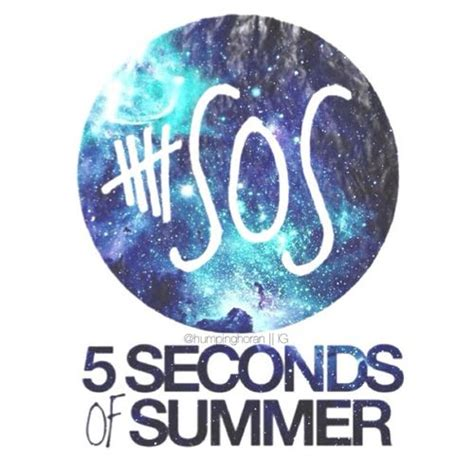 opowiadanie o seconds of summer 7 best 5 second of summer logo images on pinterest