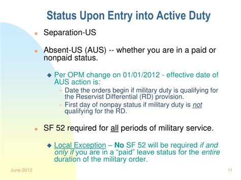 userra section 4312 ppt military technician userra briefing powerpoint