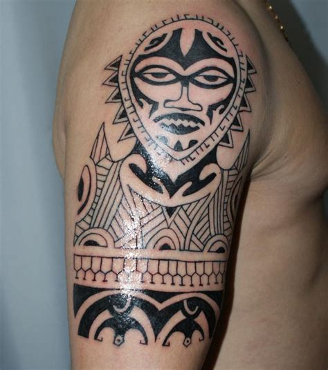 tatouage polynsien tatouages tribal signification tattoo