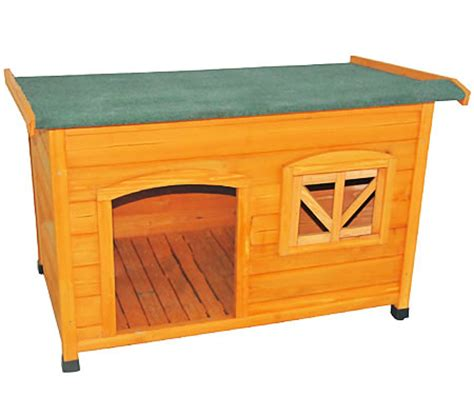 elevated dog house wooden dog kennel elevated timber dog house with window crazy sales