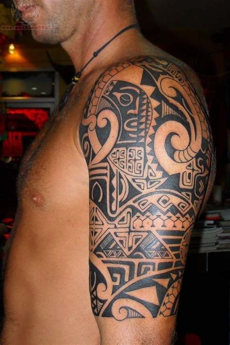 tricep tribal tattoos tribal tricep tricep tribal tattoos