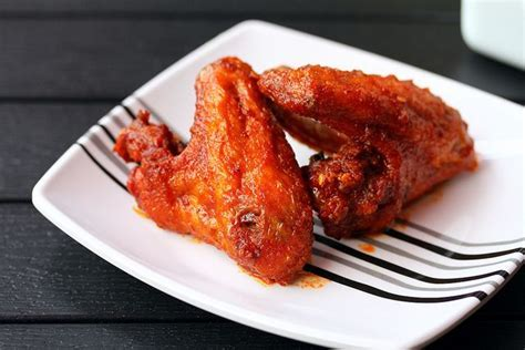 Crazy delicious belado wings!!!   Gai Gai Singapore