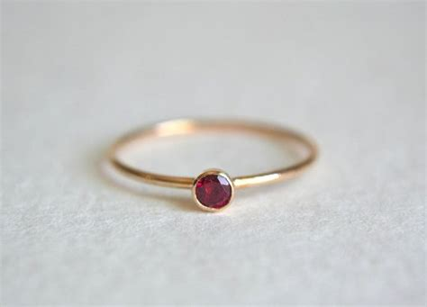 best 25 ruby ring simple ideas on jennie kwon
