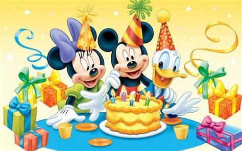 imagenes feliz cumpleaños mickey mouse 161 feliz cumple mickey mouse diario la prensa