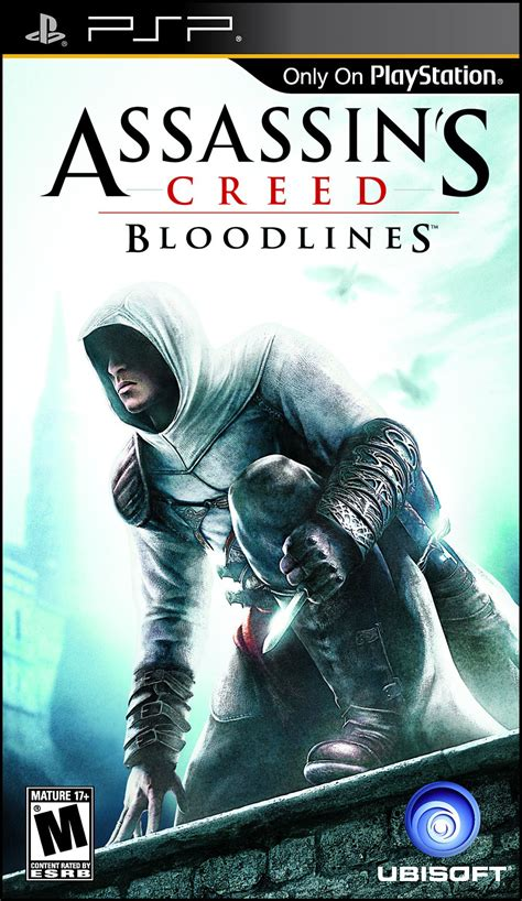 emuparadise assassin s creed assassin s creed bloodlines usa iso
