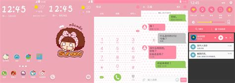 cute themes for galaxy s6 theme store giao diện mới cho galaxy s6 s6 edge tinhte vn