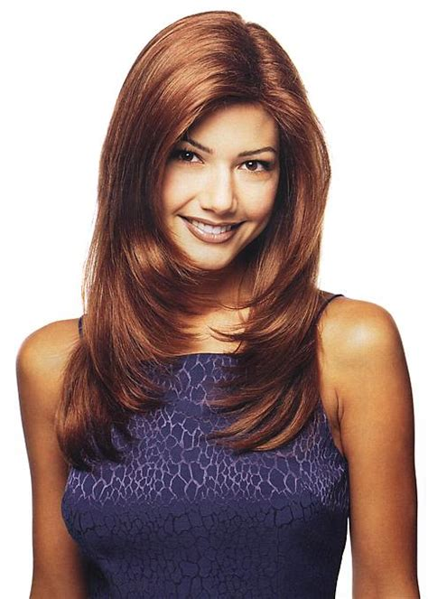 Layered Hairstyle by Fashion Trends Layered Hair Style