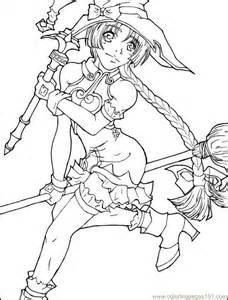anime coloring books anime line coloring pages coloring home
