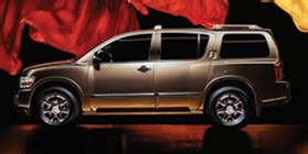 2007 infiniti qx56 reviews, pictures and prices | u.s