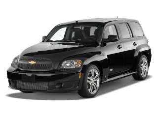 2010 chevrolet hhr (chevy) review, ratings, specs, prices