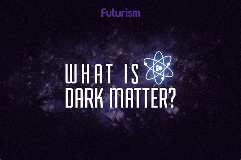 what is black matter scientists think energy might be just an illusion