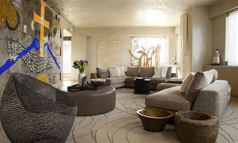 arredi per interni 17 idee di arredamento d interni con mobili in rattan