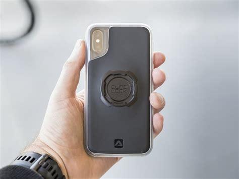 myphonestore coque de protection iphone xr quad lock