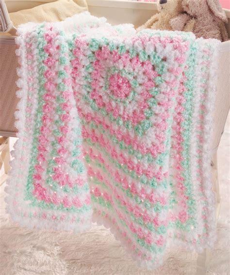 heart pattern afghan baby s first blanket crochet pattern red heart free