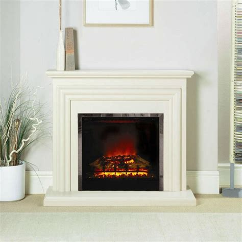 Contemporary Electric Fireplace Modern Electric Fireplace Touchstone 80002 Ivory Contemporary Electric Wall Mounted White