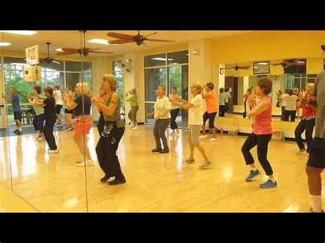 crazy in love swing quot crazy in love quot zumba gold charleston swing youtube