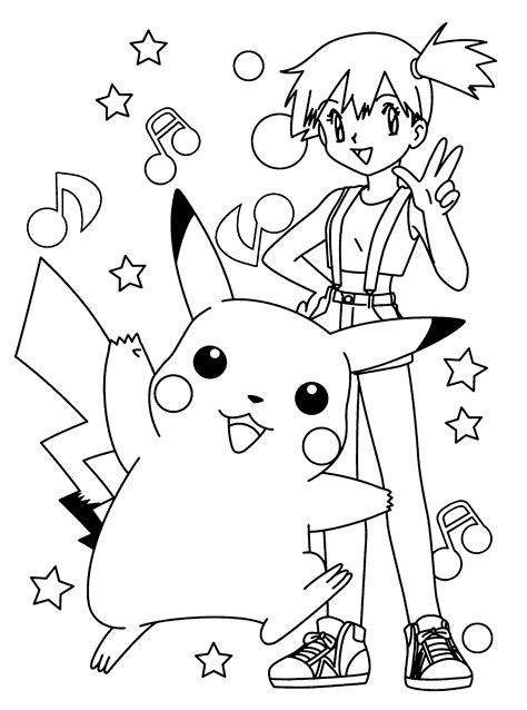 coloring in pages pokemon free baby pokemon coloring pages