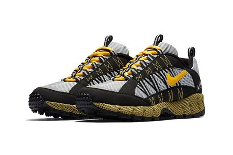 Nike Air Max Humara C 40 nike air humara 17 black and quot maize yellow quot hypebeast