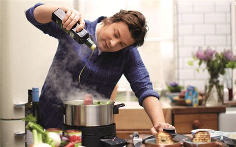 jamie oliver and philips to launch kitchen range