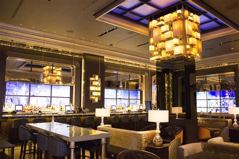 martin audio system features in caesars vista lounge