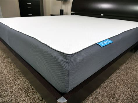 The Mattress by Simba Mattress Review Sleepopolis Uk