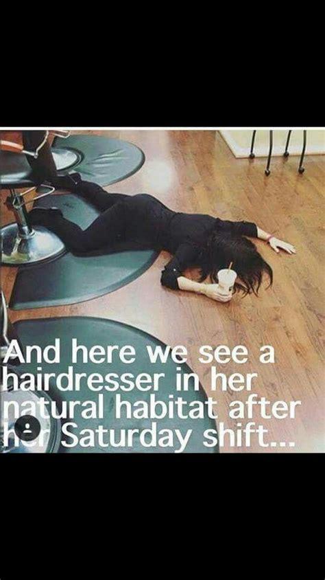 Hairdresser Meme - 176 best images about hairdresser humor on pinterest